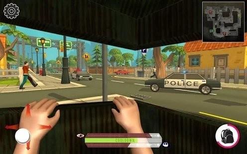 大城市抢劫任务安卓版下载