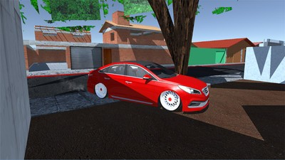 改装汽车模拟器官方手机版