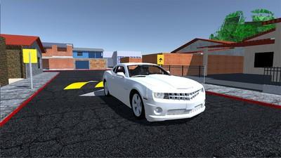 改装汽车模拟器最新安卓版