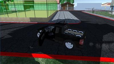 改装汽车模拟器最新