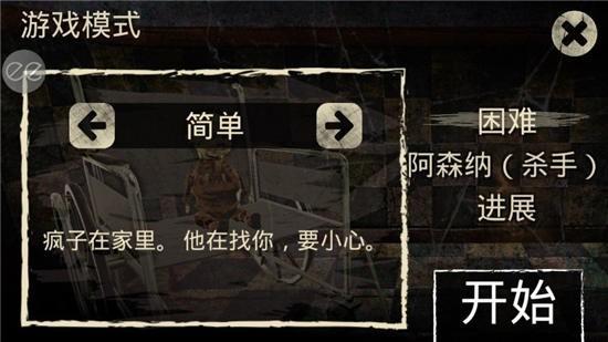 痛觉游戏中文版