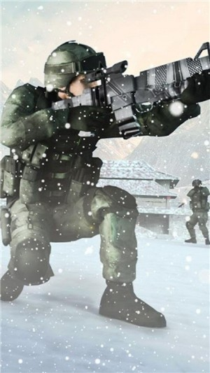 狙击手掩护射击安卓中文版