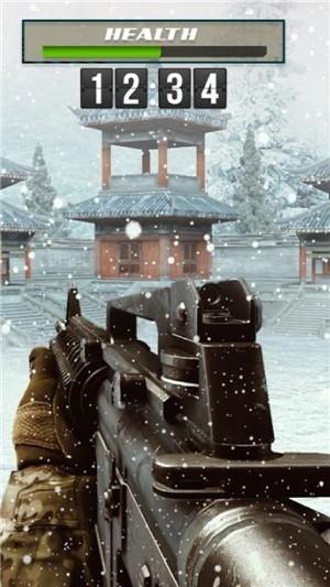 狙击手掩护射击安卓中文版下载