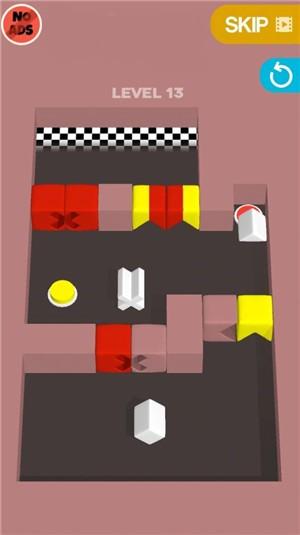 砖块滑道最新安卓版下载