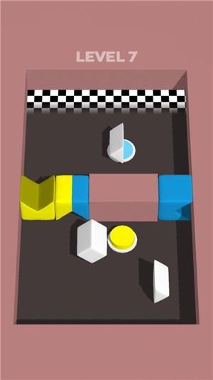 砖块滑道手游最新版
