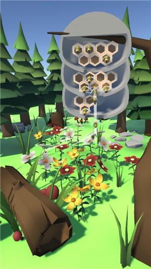 蜜蜂养成模拟官方手机版下载