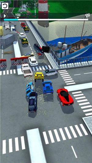 超速司机游戏
