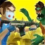 两个家伙与僵尸3D正式版