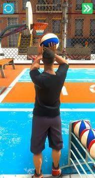 真人篮球3d最新版