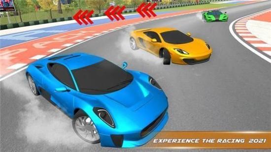 新赛车漂移驱动器正式版