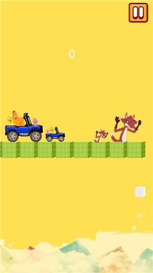 跳车旅行安卓版手机版下载