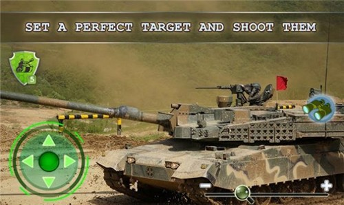 坦克大战大师无限金币版下载