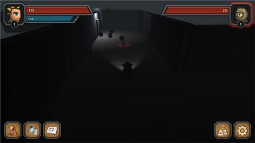 僵尸入侵城正式版免费版
