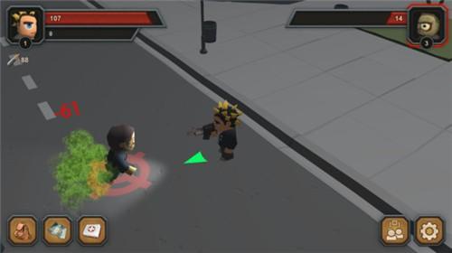 僵尸入侵城正式版免费版下载