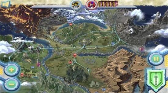 乐高幽灵之战游戏下载