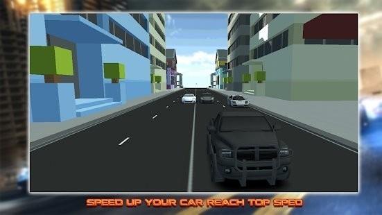 公路3D赛车模拟器2021下载