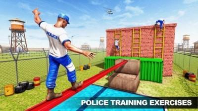 警察训练营模拟器手机安卓版