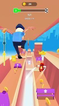 自由奔跑终极比赛游戏下载