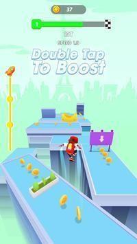 自由奔跑终极比赛官方安卓版下载
