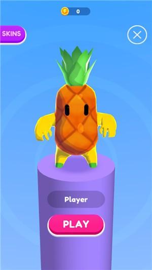 水果人终极淘汰赛安卓版