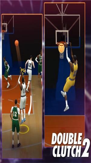 NBA模拟器中文版下载