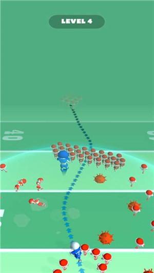 橄榄球跑最新版安卓版下载