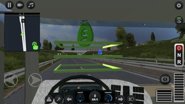 货车模拟器2021最新