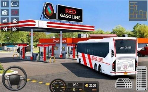 欧元巴士驾驶2游戏手机版
