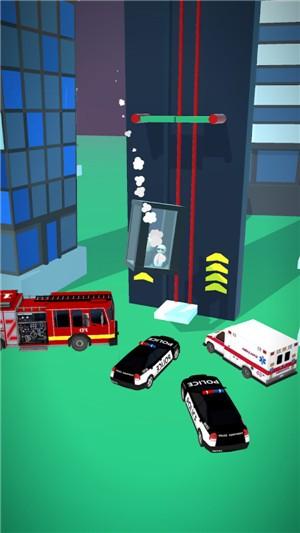 电梯救援模拟器游戏最新版