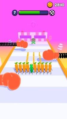 水果障碍竞赛3d手机安卓版下载