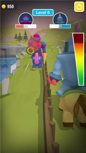 骑士终极对决免费安卓版下载