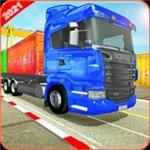 欧元卡车货运驾驶模拟器2021最新版