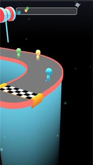 生存竞赛疯狂之路3D游戏