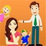 爸爸的虚拟家庭模拟器汉化版