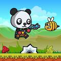 胖乎乎的熊猫射手安卓最新版