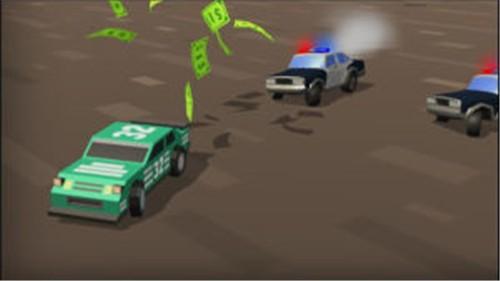 警察无休止的追捕官方版安卓版