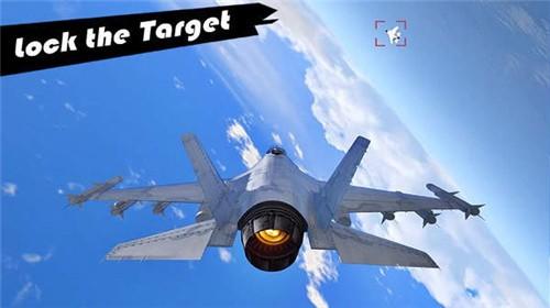喷气式战斗机2021最新版