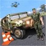 陆军停车模拟器汉化版
