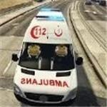 救护车模拟器世界中文版