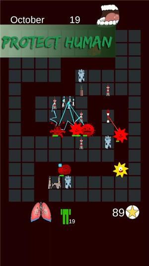 塔防免疫2游戏