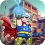 超级雷神英雄中文汉化版