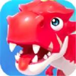 全民恐龙乐园红包版