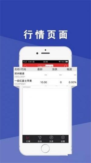 果交所app