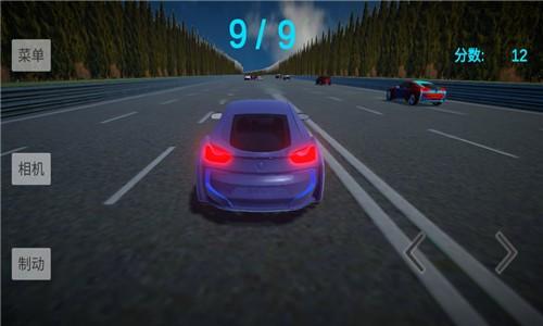 拉力赛车王手机版游戏下载