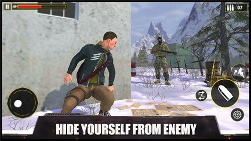 致命火战场游戏手机版