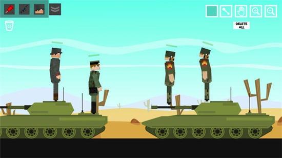 世界大战沙盒游戏下载