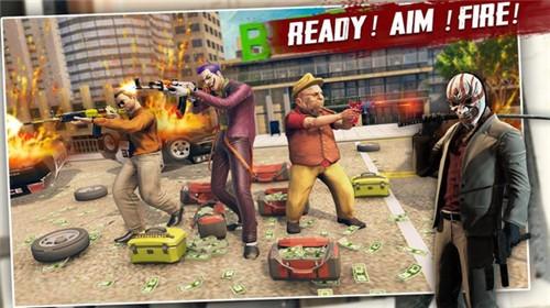 小丑侠盗城游戏破解版下载