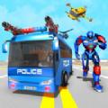 变形警车机器人官方最新版