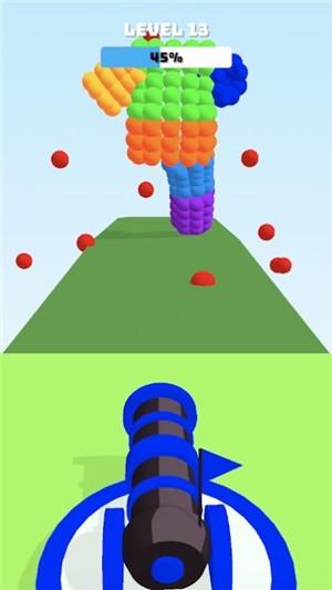 彩色巨人3d游戏官方版下载