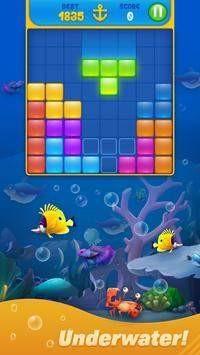 拯救鱼方块拼图安卓版